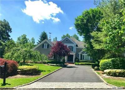 Manhasset NY Single Family Home For Sale: $1,198,000