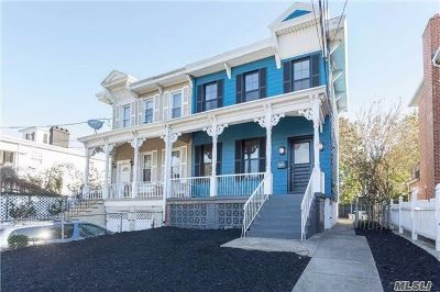 Single Family Home For Sale: 26-17 12th St