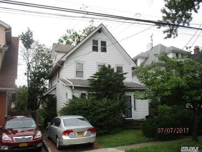 Bayside, Oakland Gardens Single Family Home For Sale: 38-30 216th St
