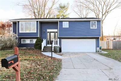 Pt.jefferson Sta NY Single Family Home For Sale: $419,900