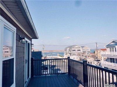 Long Beach Rental For Rent: 99 Delaware Ave #Upper