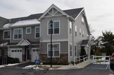 Huntington Rental For Rent: 2301 Townhome Way