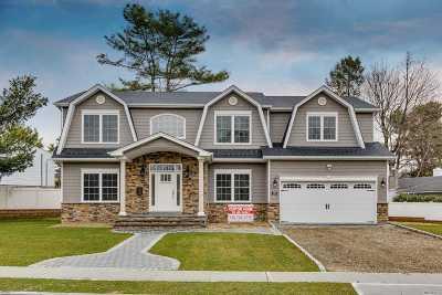 Jericho Single Family Home For Sale: 120 Hazelwood Dr