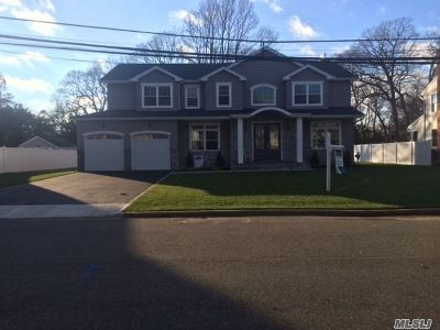 Syosset Single Family Home For Sale: 12 Anita Ave