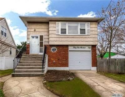 Oceanside Single Family Home For Sale: 3400 5th St