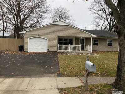 Pt.jefferson Sta NY Single Family Home For Sale: $359,900
