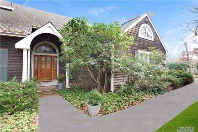 Suffolk County Single Family Home For Sale: 151 Northside Dr