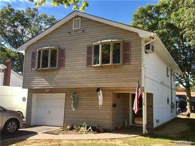 West Islip Single Family Home For Sale: 34 Beatrice Ave