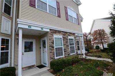 East Meadow Condo/Townhouse For Sale: 317 Spring Dr