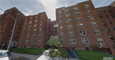 Rego Park Co-op For Sale: 64-74 Saunders St #5F