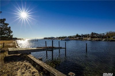 Hampton Bays Multi Family Home For Sale: 26 Penny Ln