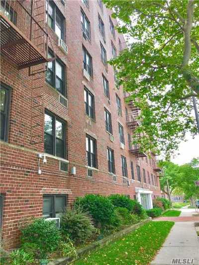 Flushing Condo/Townhouse For Sale: 152-72 Melbourne Ave #4H