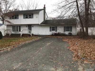 Centereach Multi Family Home For Sale: 102 Smithtown Polk Blvd