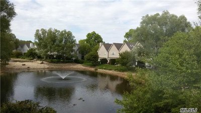 Suffolk County Condo/Townhouse For Sale: 130 Erin Ln