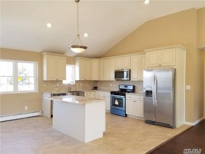 Nassau County Single Family Home For Sale: 4460 Merrick Rd