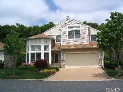 Plainview Single Family Home For Sale: 144 Sagamore Dr