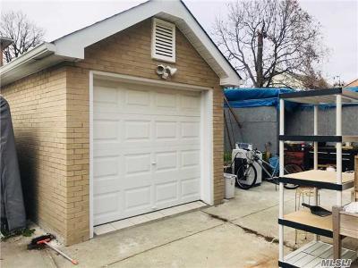 Flushing Multi Family Home For Sale: 46-22 Burling St