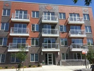 Flushing Condo/Townhouse For Sale: 32-15 Leavitt Street #4A