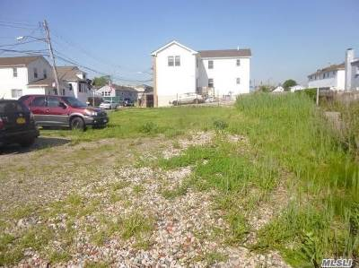 Queens County Residential Lots & Land For Sale: 99-53 Davenport Ct