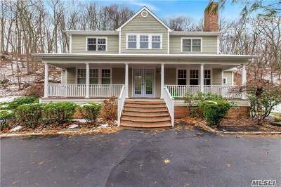 Stony Brook Single Family Home For Sale