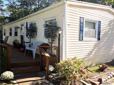 Eastport Single Family Home For Sale: 251-62 Old Country Rd