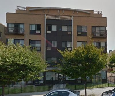 Queens County Commercial For Sale: 84-32 Grand Ave