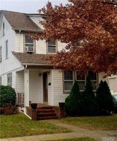 Floral Park Single Family Home For Sale: 9515 238th St