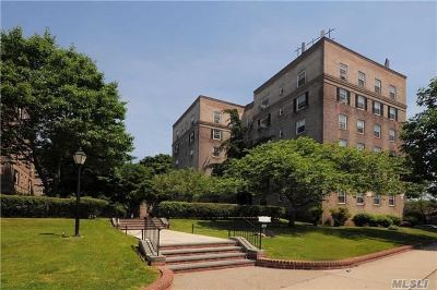 Woodside Co-op For Sale: 51-28 30th Ave #3D