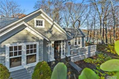 Mattituck Single Family Home For Sale: 620 North Dr