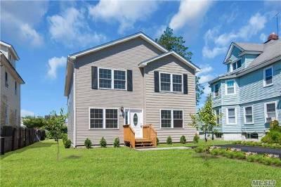 Freeport Single Family Home For Sale: 17 Graffing Pl