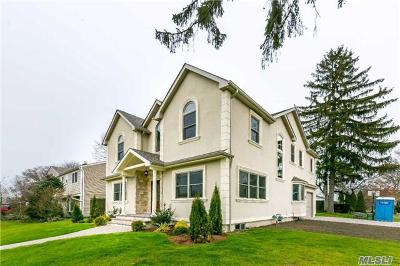 Syosset Single Family Home For Sale: 1 Griffin Ln