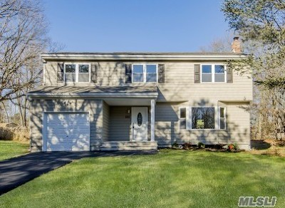 Mt. Sinai Single Family Home For Sale: 555 Canal Rd
