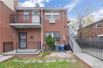 Queens County Multi Family Home For Sale: 31-22 106 St