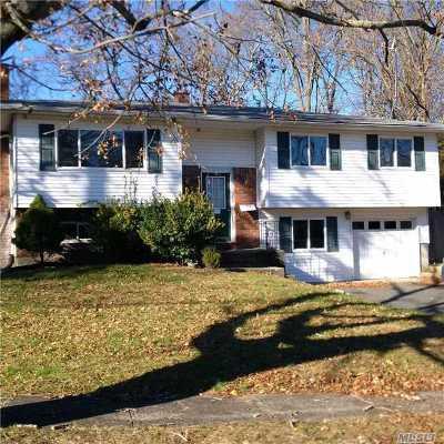 Centereach Single Family Home For Sale: 149 Lenore Ln