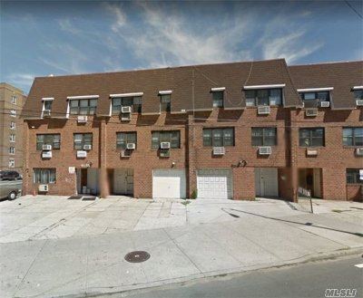 Queens County Commercial For Sale: 41-57 Bowne St