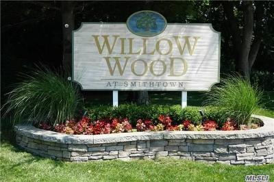 Hauppauge NY Condo/Townhouse For Sale: $369,000