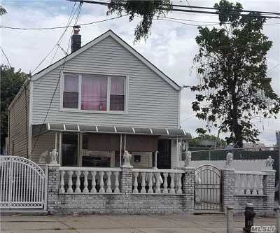 Brooklyn Single Family Home For Sale: 415 Crescent St