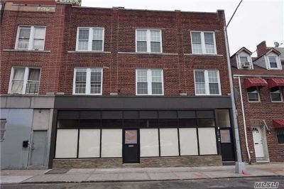 Queens County Commercial For Sale: 41-53 53rd St