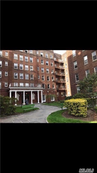 Flushing Co-op For Sale: 141-25 Northern Blvd #B26