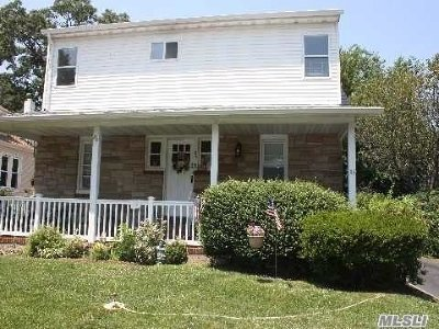Nassau County Rental For Rent: 84 Commonwealth Ave