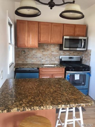 Nassau County Rental For Rent: 264 W Hudson St