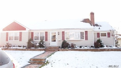 Nassau County Rental For Rent: 2482 Farmers Ave