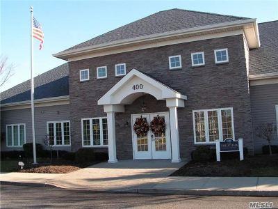 Suffolk County Condo/Townhouse For Sale: 210 Medea Way