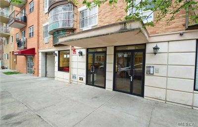 Flushing Condo/Townhouse For Sale: 43-18 Robinson St #6C