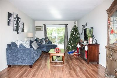 Hauppauge NY Co-op For Sale: $214,999
