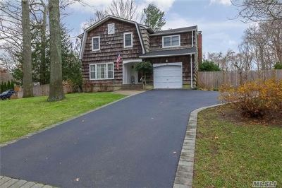 Suffolk County Single Family Home For Sale: 18 John St