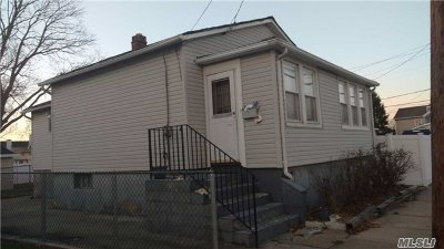 Nassau County Rental For Rent: 55 Maple Rd