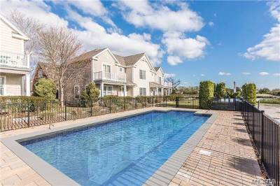 Hampton Bays Condo/Townhouse For Sale: 29 Gardners Ln #3B
