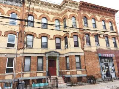 Ridgewood Multi Family Home For Sale: 1881 Putnam Ave