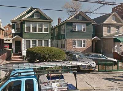 Queens County Residential Lots & Land For Sale: 40-35/39 73rd St